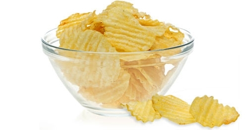 Regular Potato Chips